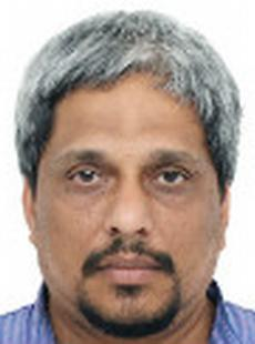 Ananth Guruswamy