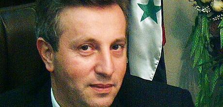 Muhannad al-Hassani
