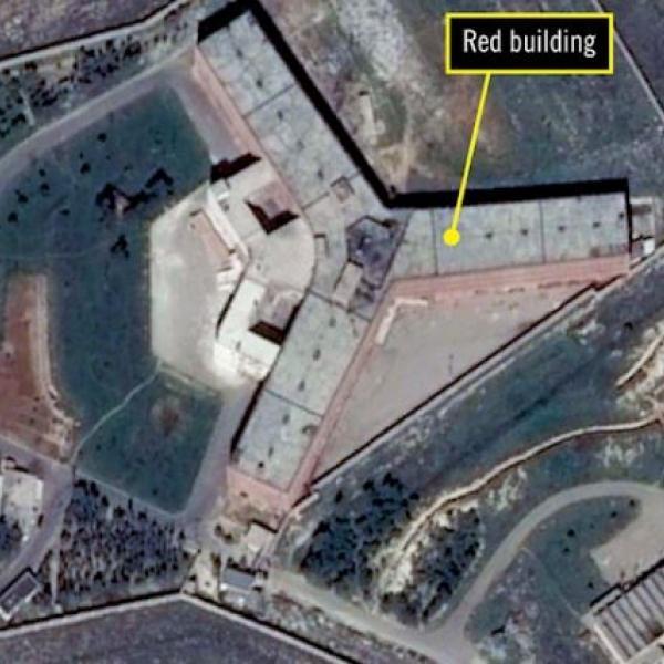 Thumbnail for Sýrie: Vyšetřování odhalilo tajnou vládní kampaň ve vězení Sajdnájá, při které dochází k hromadným popravám.