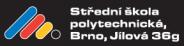 SŠ polytechnická logo