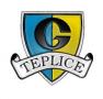 Gymnázium Teplice logo